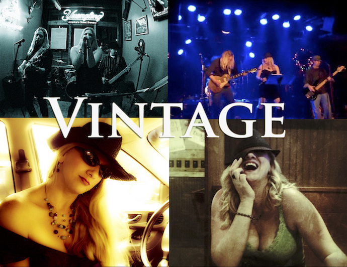 Catch Vintage at El Porton in Cordova and Elsewhere