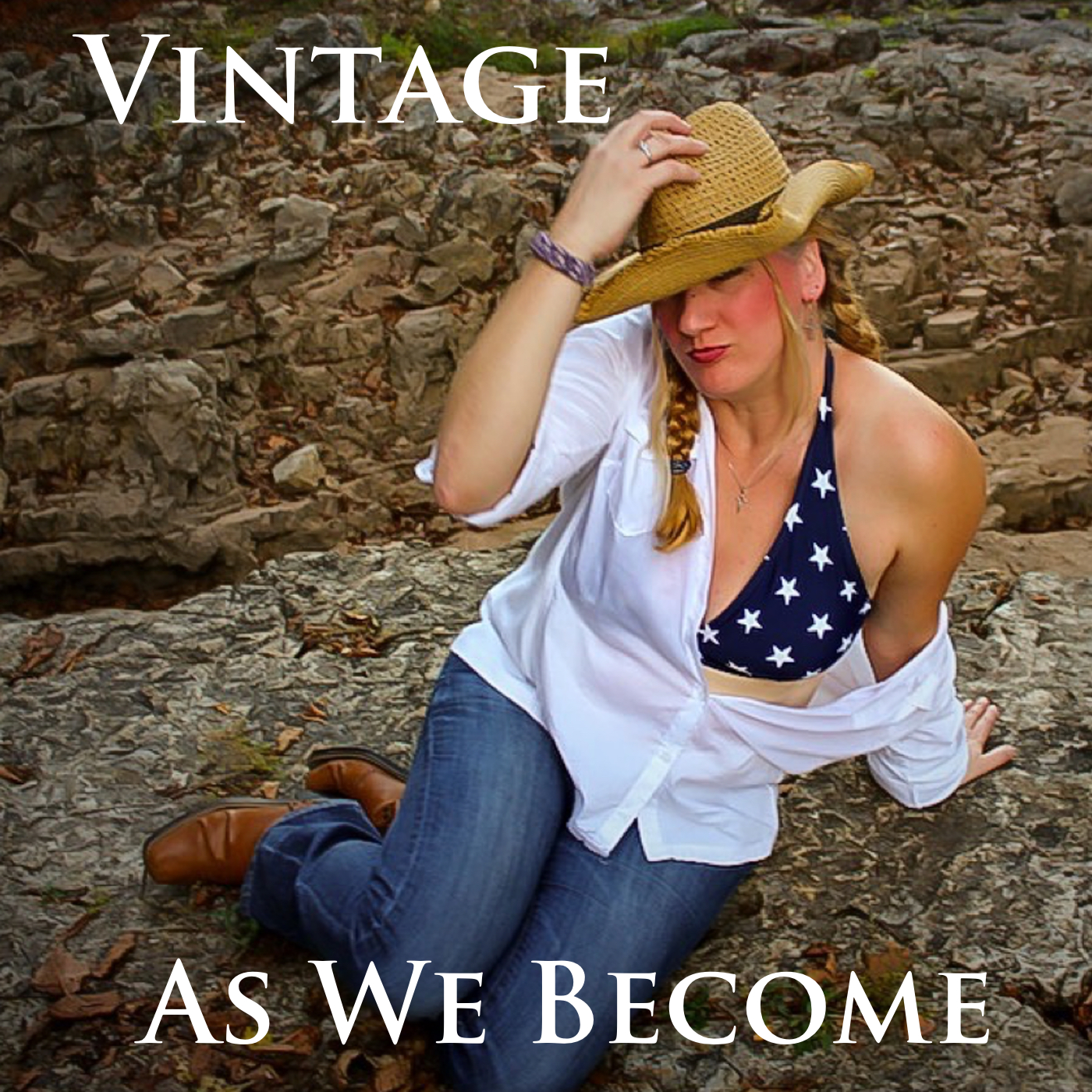 Vintage - As We Become
