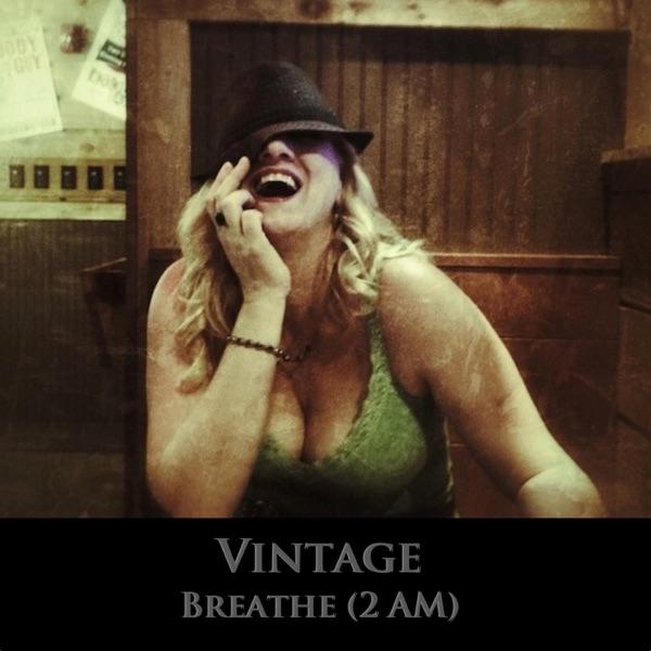 Vintage - Breathe 2AM
