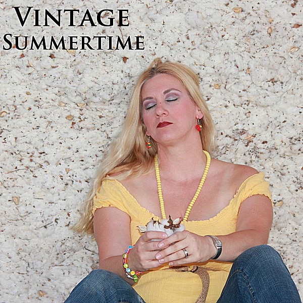 Vintage - Summertime