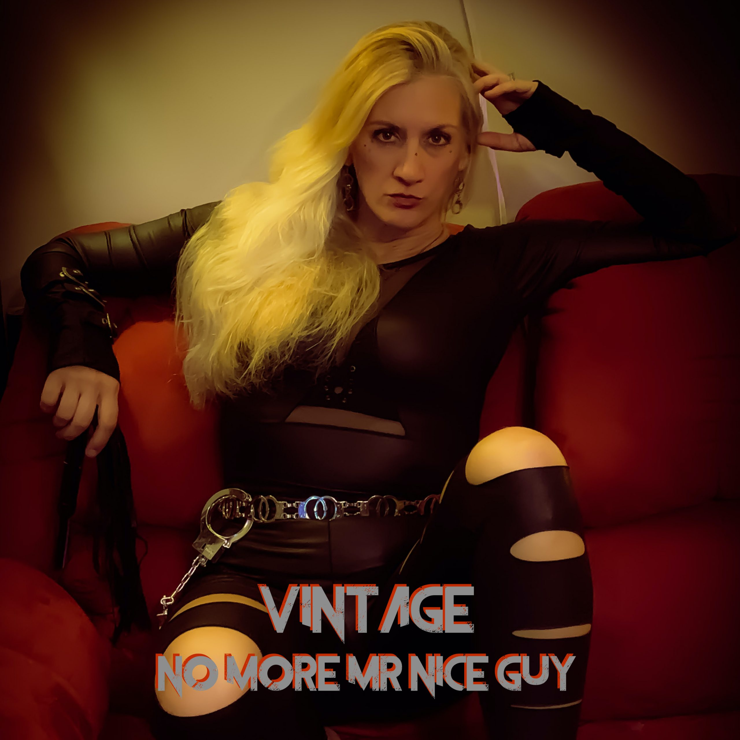 Vintage - No More Mr Nice Guy