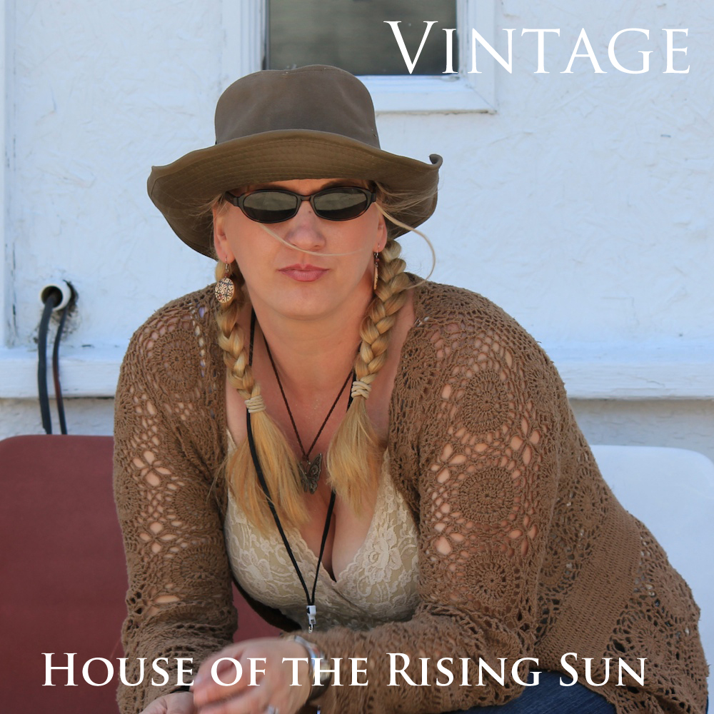 Vintage - House of the Rising Sun