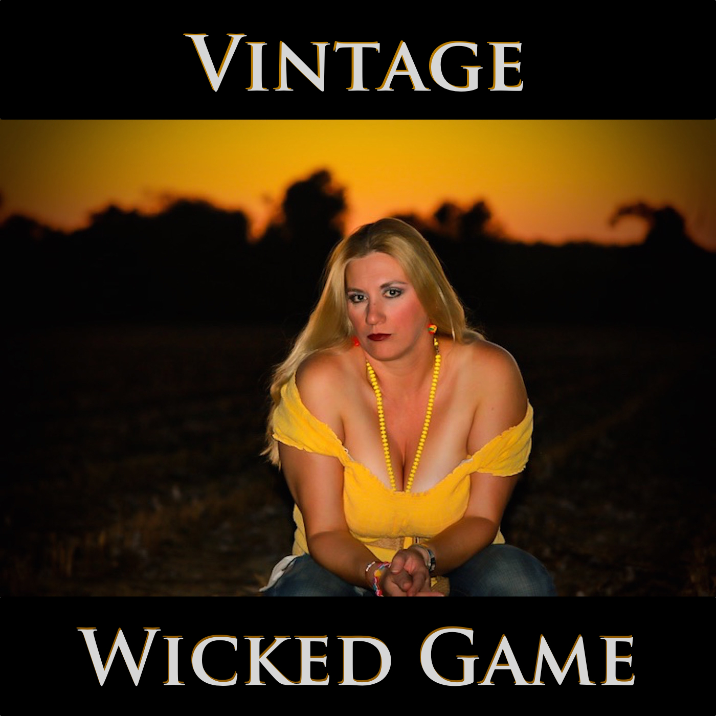 Vintage - Wicked Game